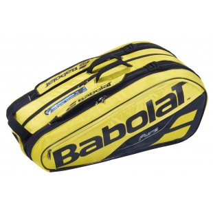 Tenisový bag Babolat Pure Aero Racket Holder X9 2019