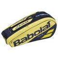 Tenisový bag Babolat Pure Aero Racket Holder X6 2019