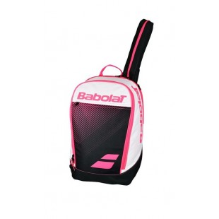 Tenisový batoh Babolat Club Line backpack classic - pink