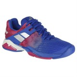 Babolat Propulse Fury Clay court Women - blue/pink