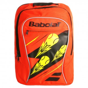Tenisový batoh Babolat Backpack Junior Club orange