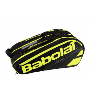 Tenisový bag Babolat Pure Aero Racket Holder X12  2017