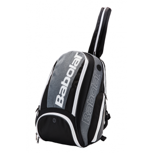 Tenisový batoh Babolat Pure Grey backpack 2017