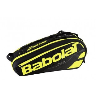 Tenisový bag Babolat Pure Aero Racket Holder X6 2017