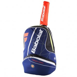 Tenisový batoh Babolat Team  backpack French Open 2017