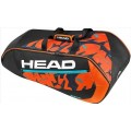 Tenisový bag HEAD Radical  9R  Supercombi