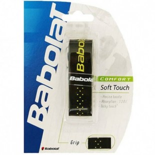 Babolat Soft Touch Black/yellow