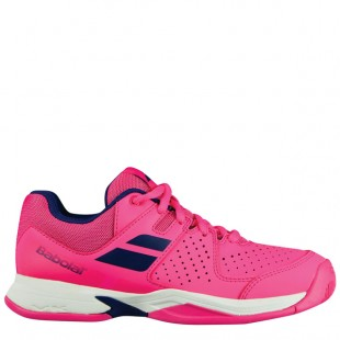 tenisová obuv Babolat Pulsion All Court Jr Pink