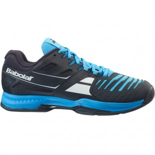 Babolat SFX 2 All Court M - black/blue
