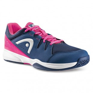 Head Brazer Women Navy/Pink