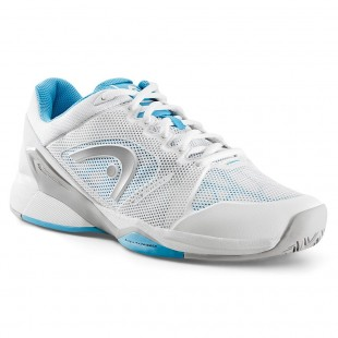 Head Revolt Pro 2.0 Women White/Blue