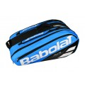 Tenisový bag Babolat Pure Drive Racket Holder X12  2018