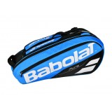 Tenisový bag Babolat Pure Drive Racket Holder X6 2018