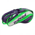 Tenisový bag Babolat Pure Strike Wimbledon Racket Holder X12 2016