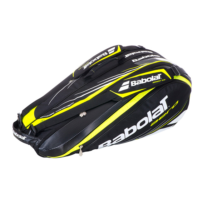 Tenisový bag Babolat Pure Aero Racket Holder X6 2015