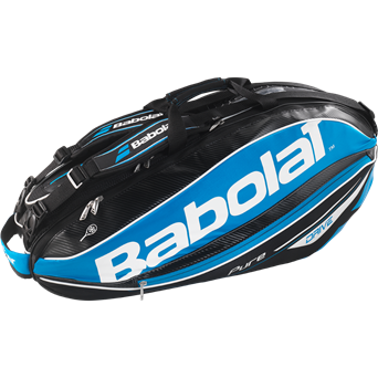 Tenisový bag Babolat Pure Drive Racket Holder X6 2015
