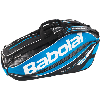 Tenisový bag Babolat Pure Drive Racket Holder X9 2015